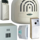 Air Fragrance Machines